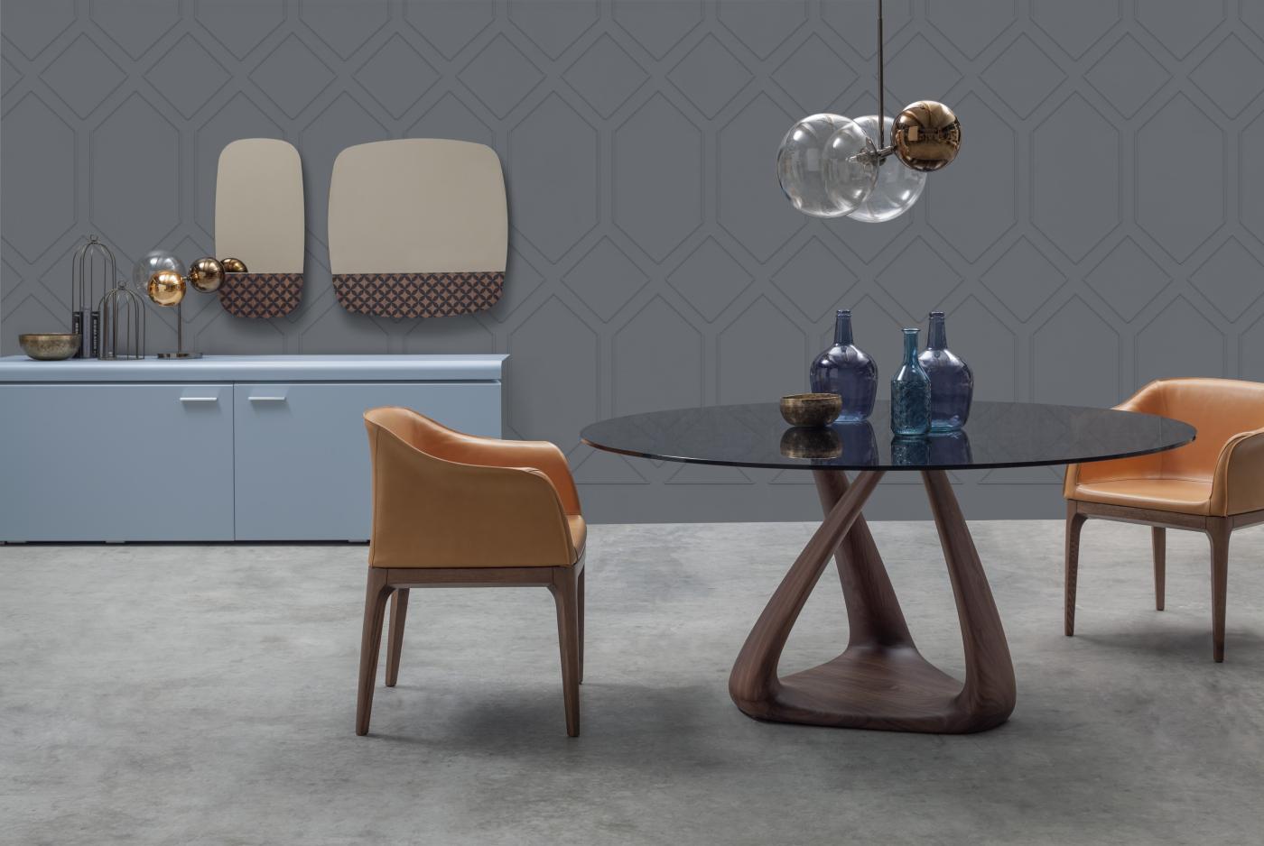Tonin Casa Rizoma Dining Tables