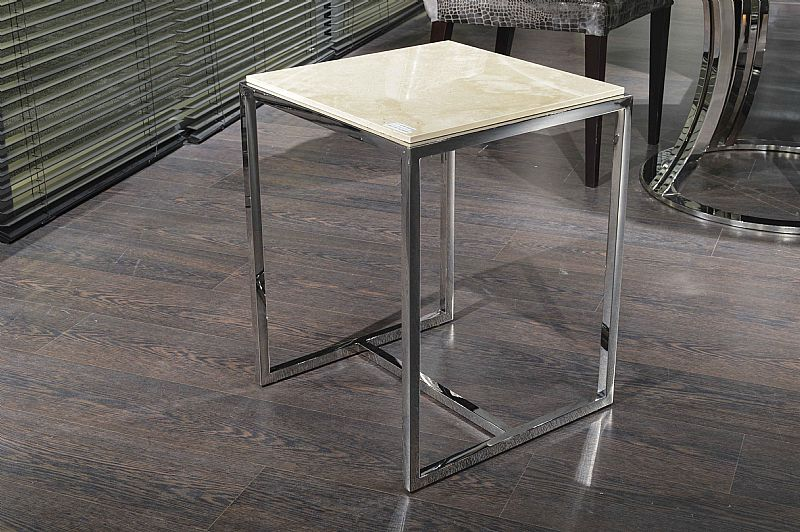 Stone Intl 0360-TSS-HP.2 end table