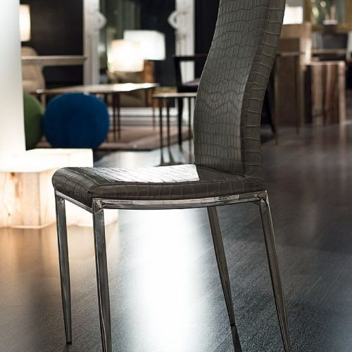 Dining Chairs Stone Intl style 0543
