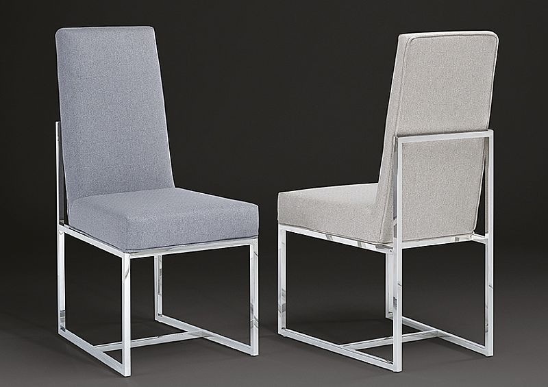 Dining Chairs Stone Intl style 0545