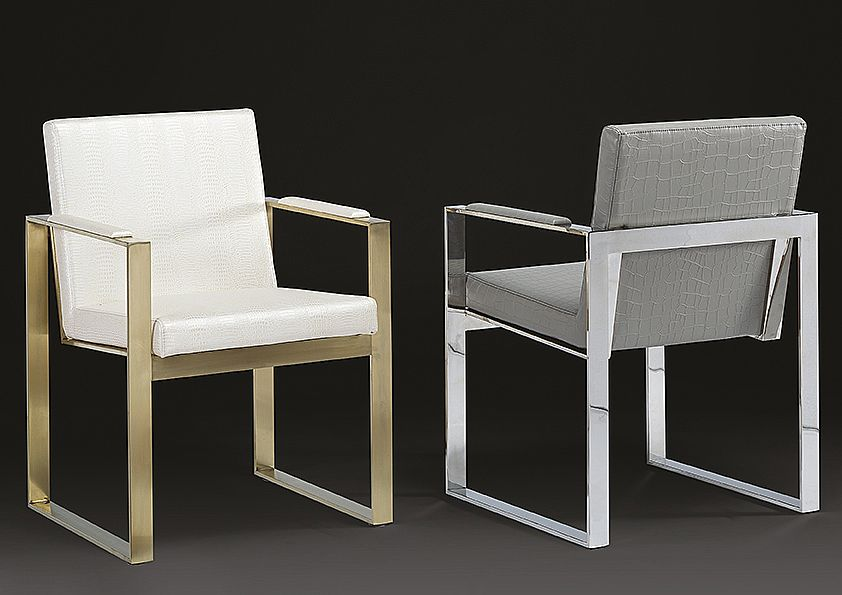Dining Chairs Stone Intl style 0546 Chair