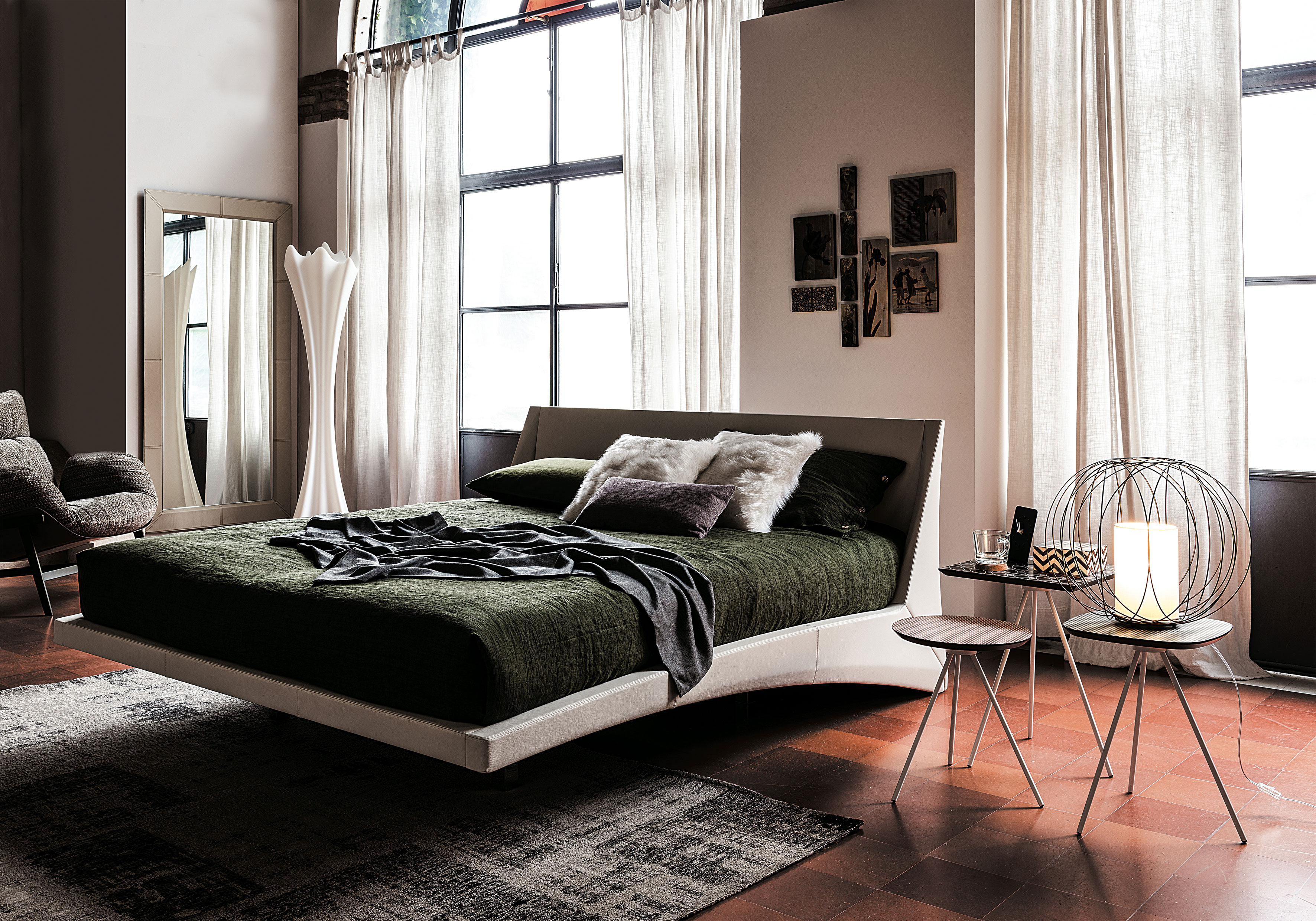 Cattelan Italia Dylan bed