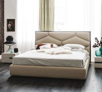 Cattelan Italia Edward bed