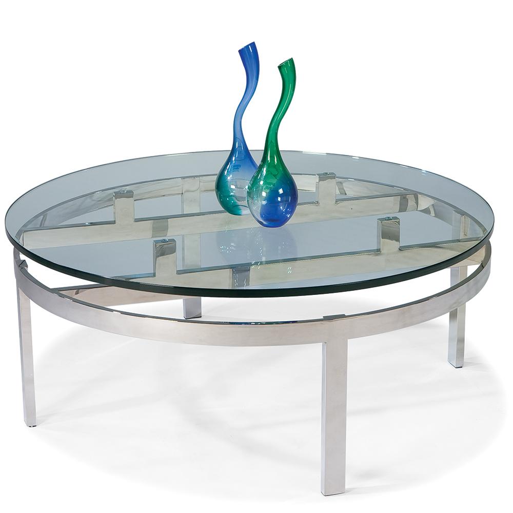 Swaim 245-12 -G cocktail table