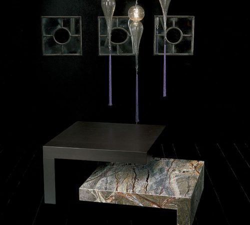 Stone Intl 3010-FG-RGB cocktail table