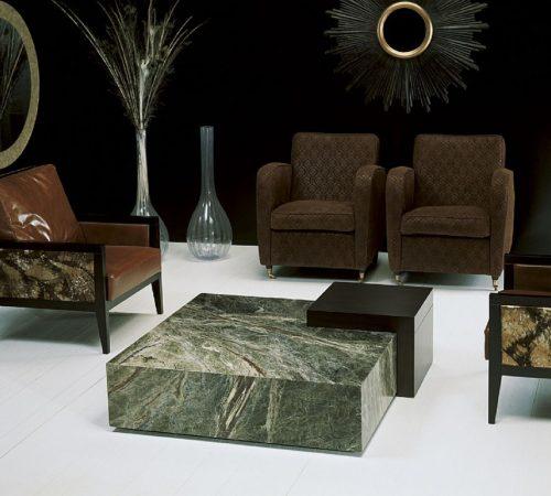 Stone Intl 3014-FG-Rgb cocktail table