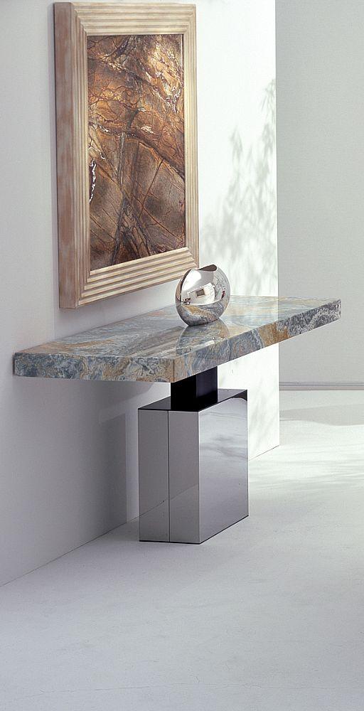Stone Intl console 3064-PR