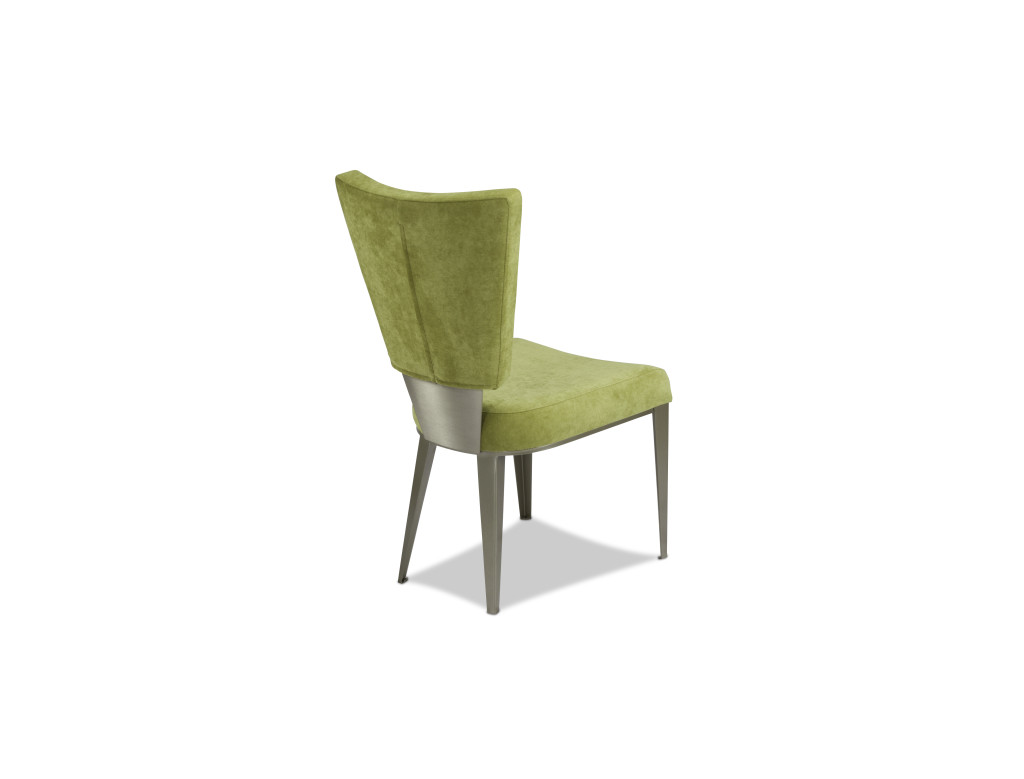 Dining chairs from Elite modern style Monroe