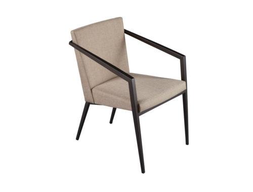 Elite Modern Soho Armchair