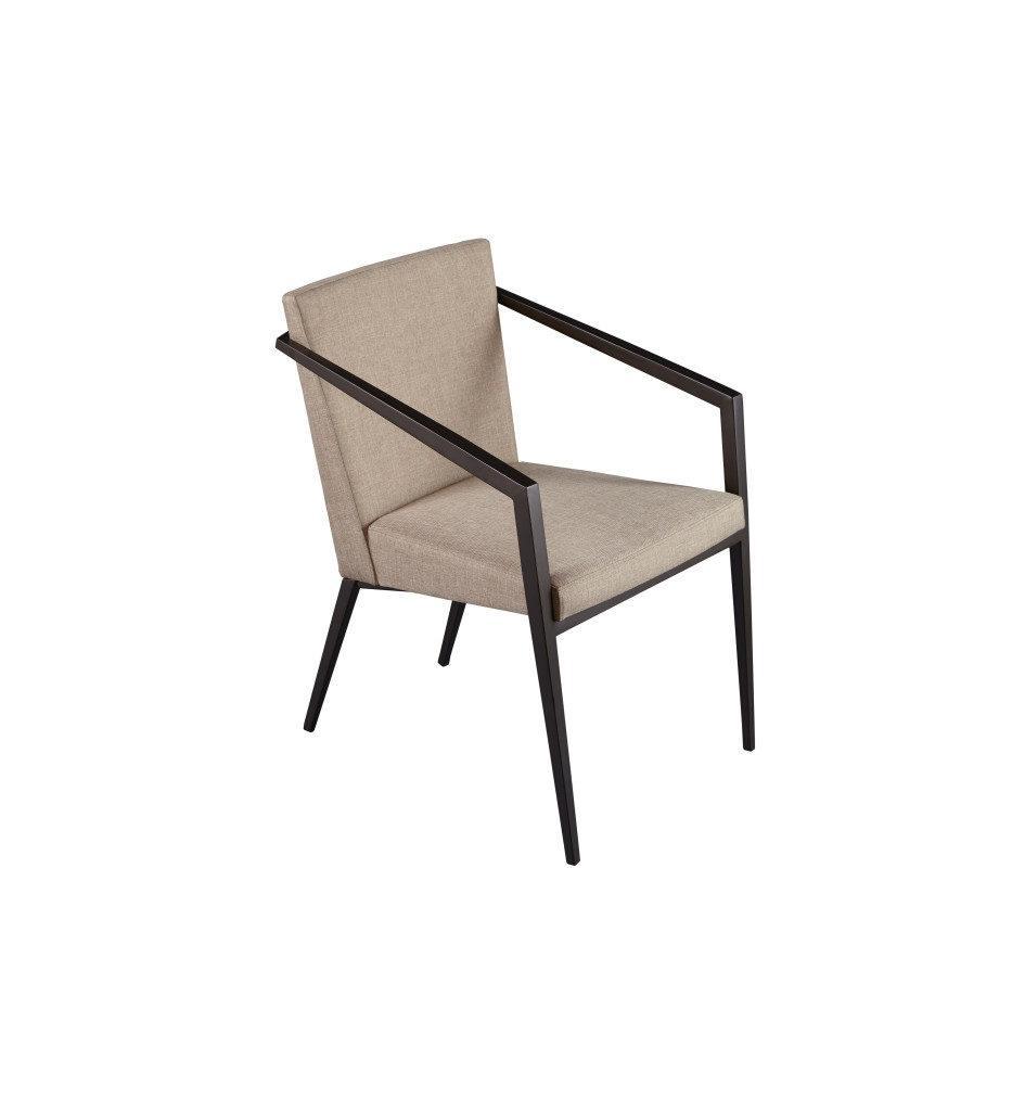 Elite Modern Soho Armchair