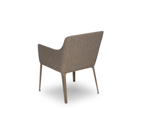 Elite Modern Dunbar Dining Chair