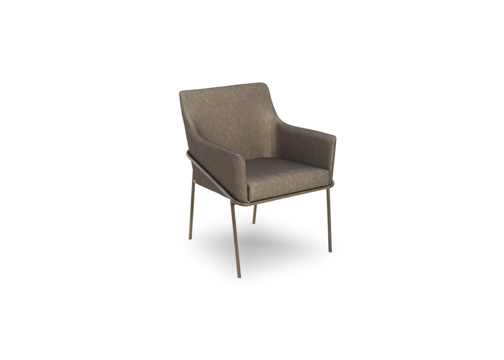 Dining chairs from Elite modern style Blake