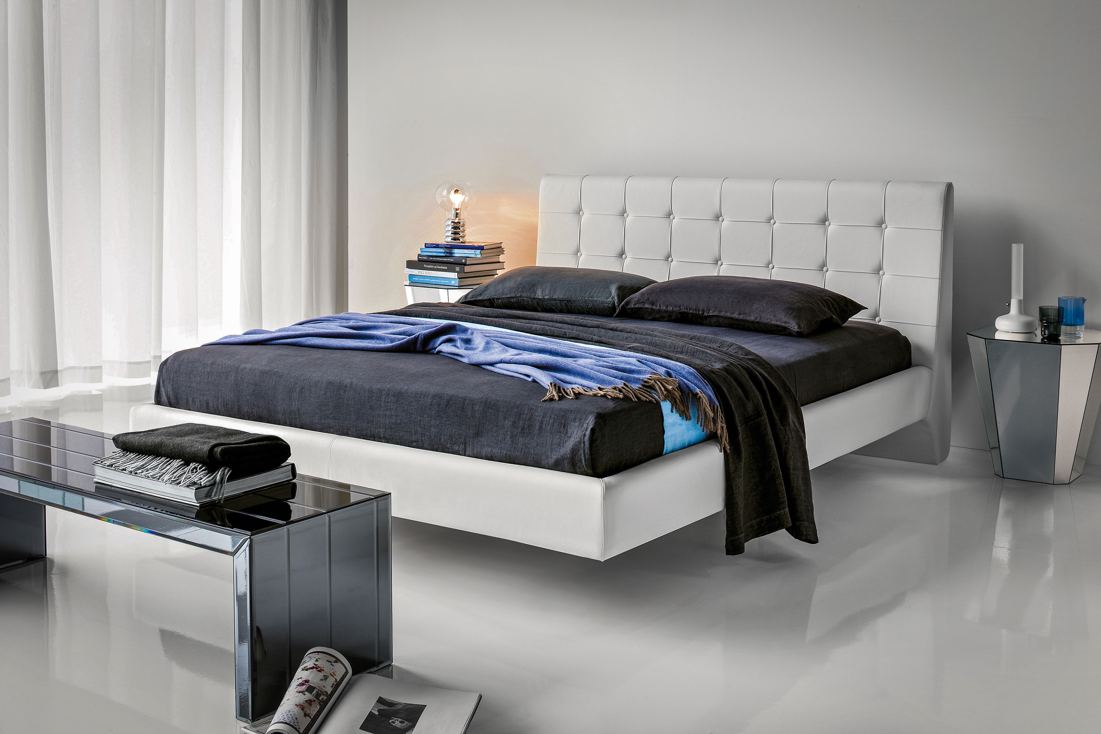Cattelan Italia Franklyn bed