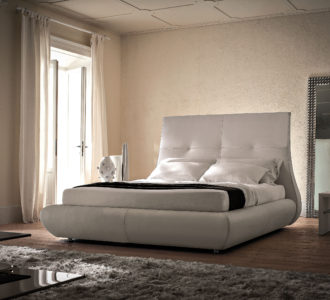 Cattelan Italiamatisse bed
