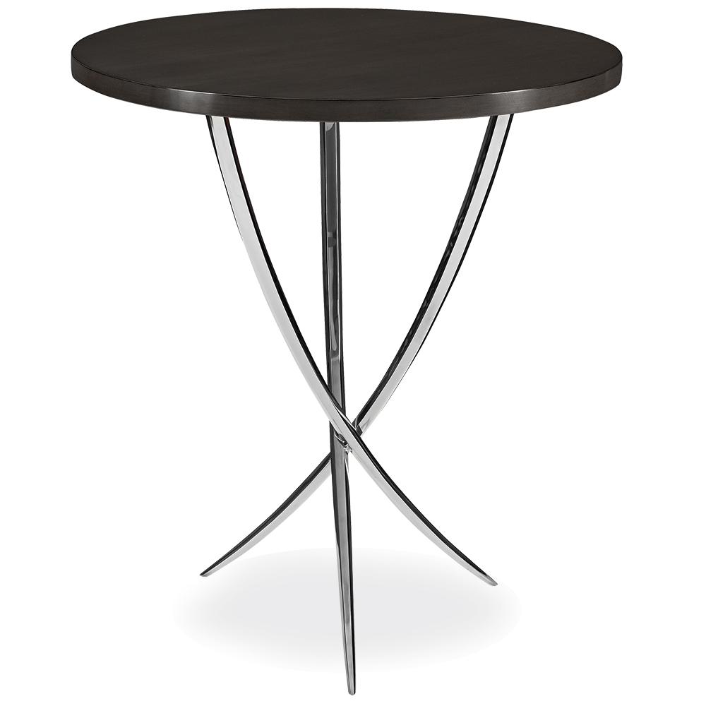 Swaim 575-4 end table