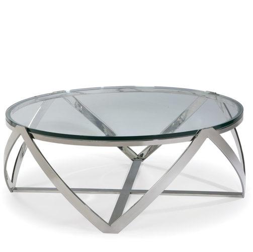 Swaim 757-5 cocktail table