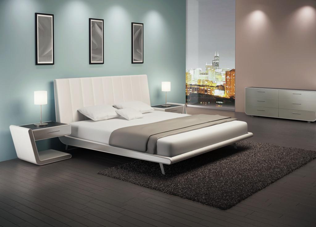 Elite Modern 9016 bed