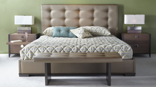 Elite Modern 9021 bed