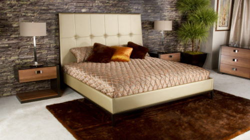Elite Modern 9027 bed