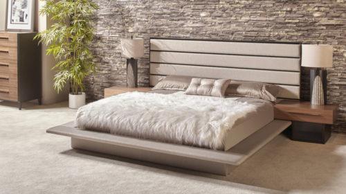 Elite Modern 9032 bed