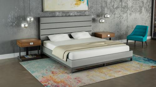 Elite Modern 9035 bed