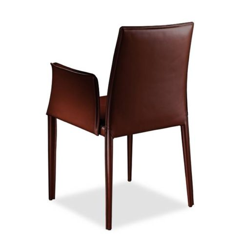 Airnova Aisha dining arm chair