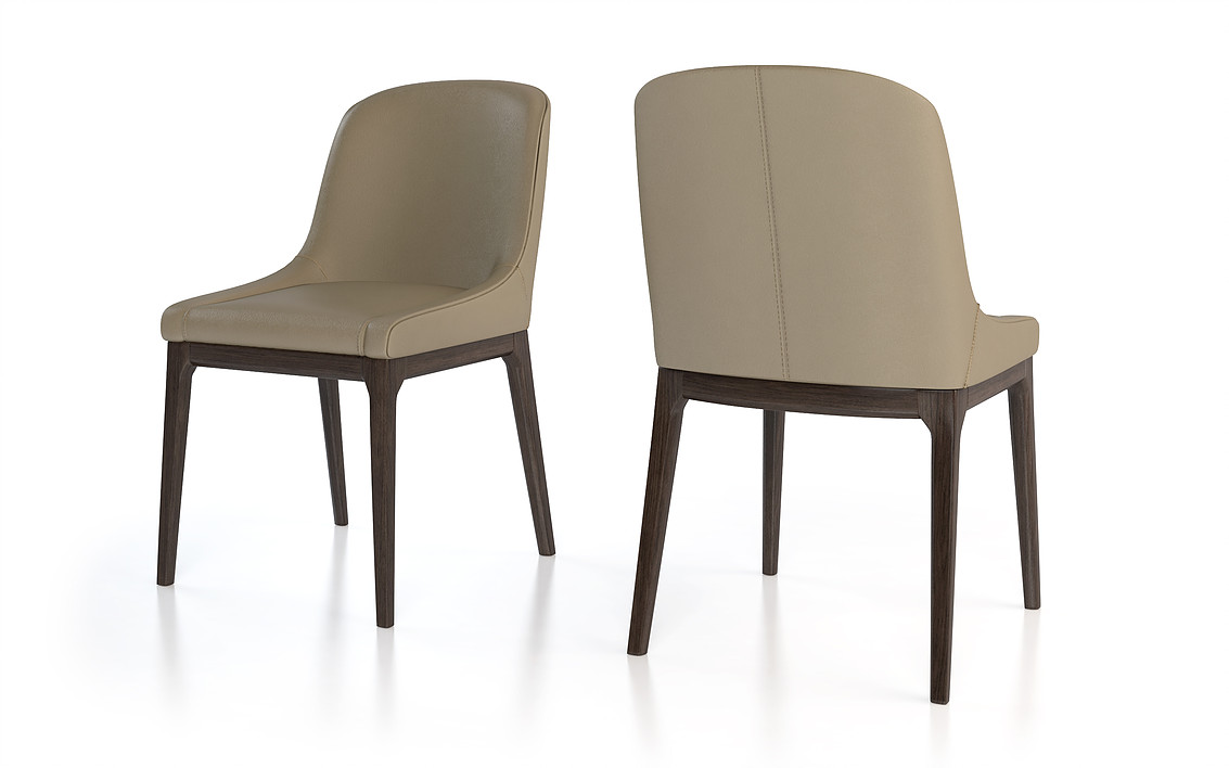 Dining chairs Colibri style Ann