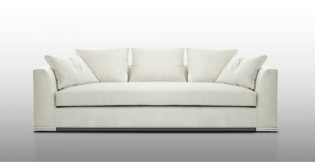 Nathan Anthony Architecte sofa