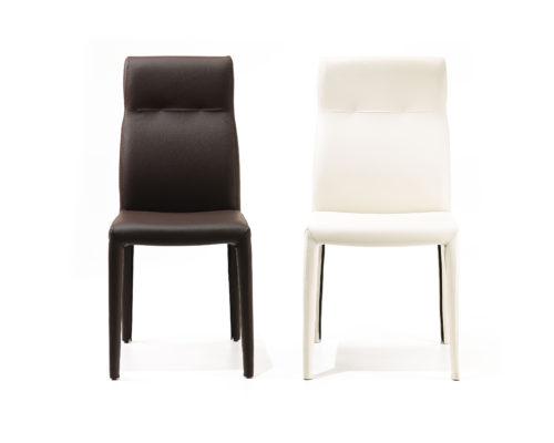 Dining chairs Cattelan Italia style Agatha Flex