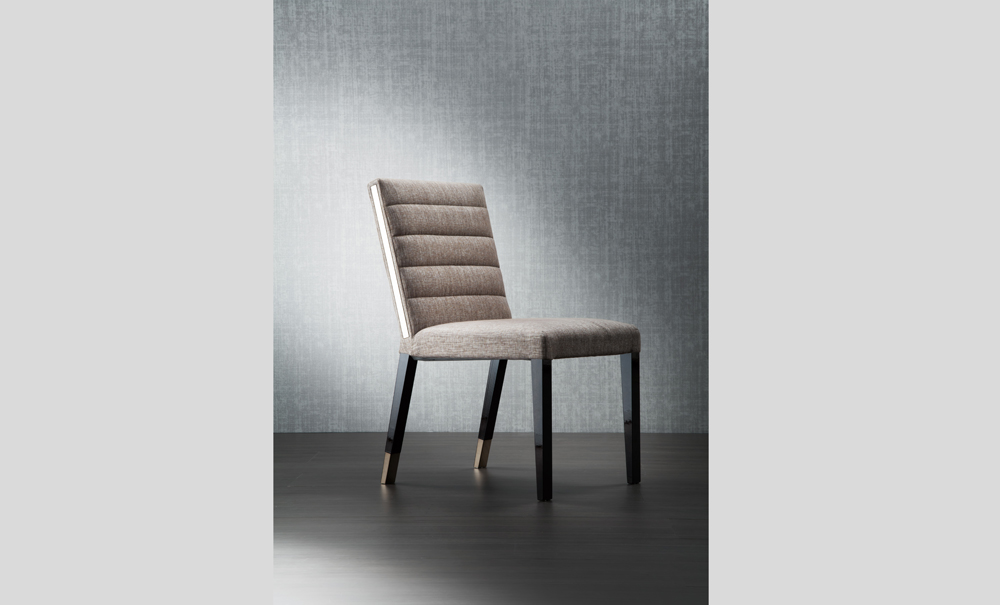 Dining chairs from Costantini Pietro style Aston