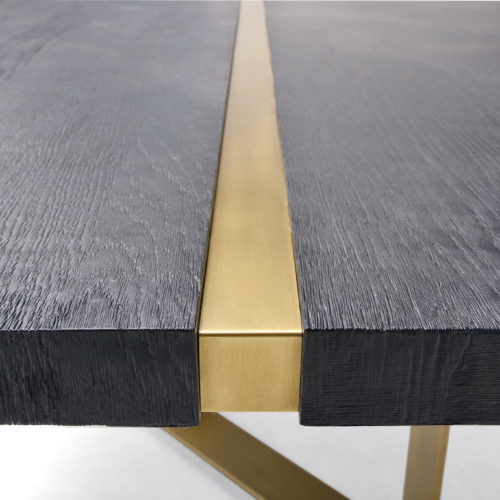 Astor Dining Table 19043-det2