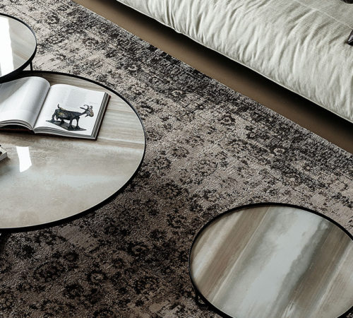 Catealn Italia Billy Keramik tables