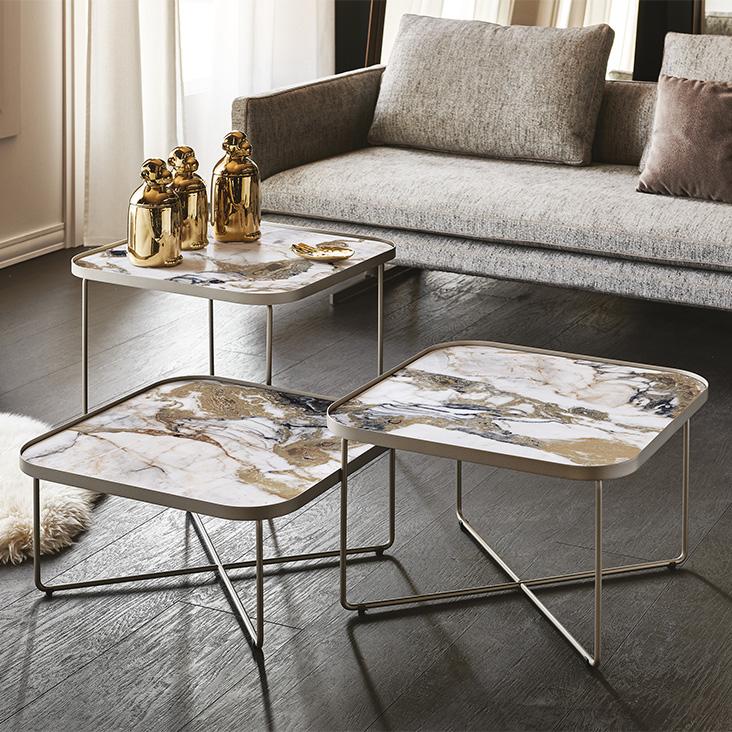 Benny Keramik tables