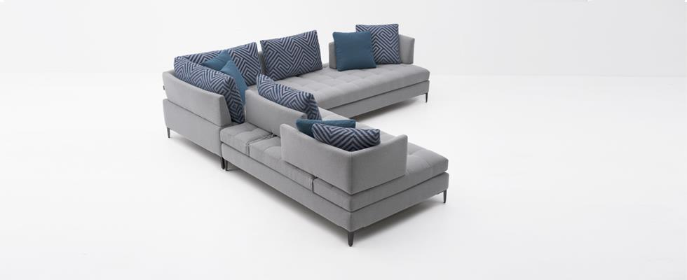 Dellarobbia Berlin sectional