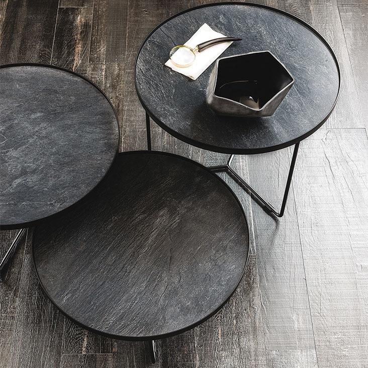 Cattelan Italia Billy Keramik tables
