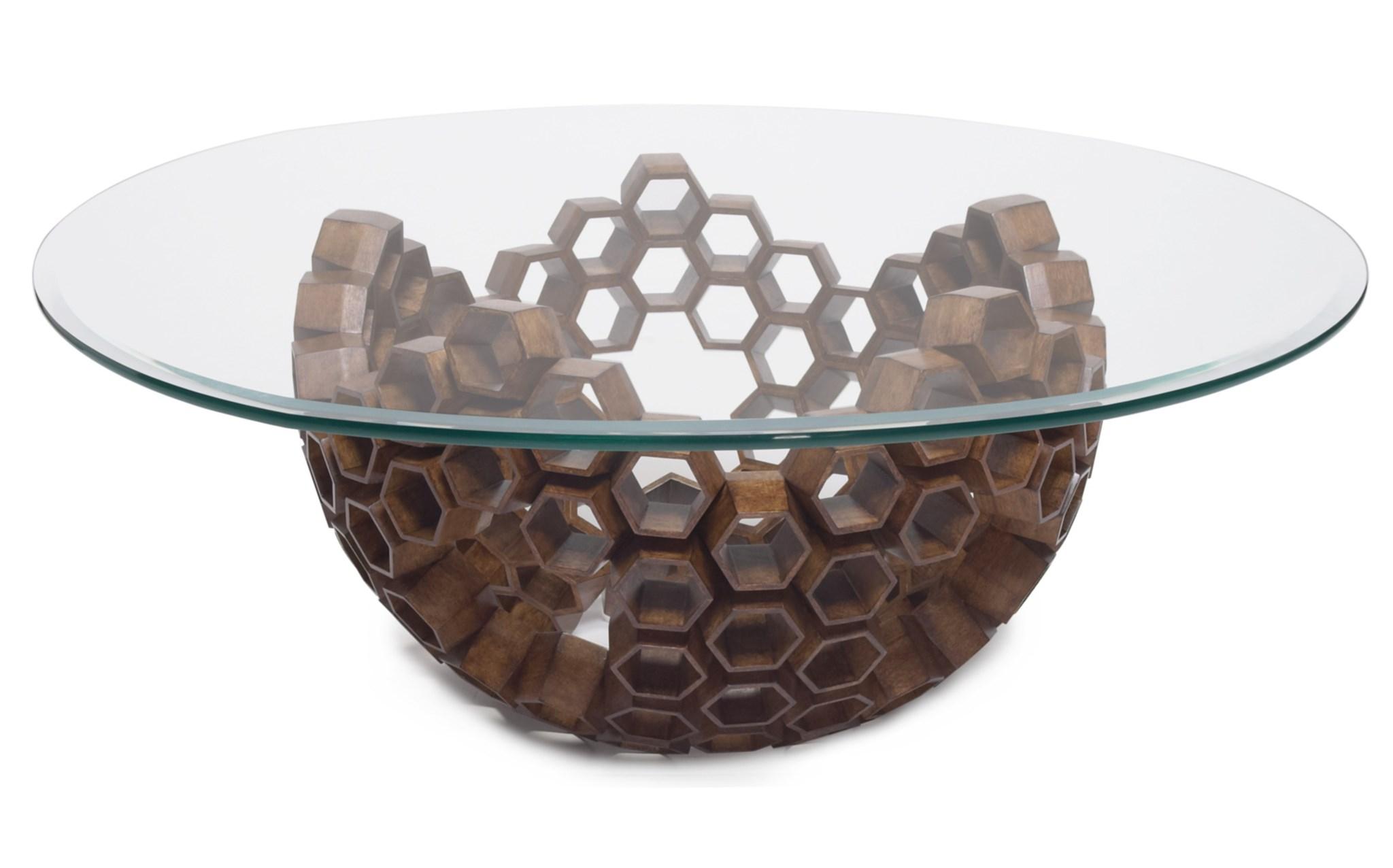 Oggetti Constella coktail table