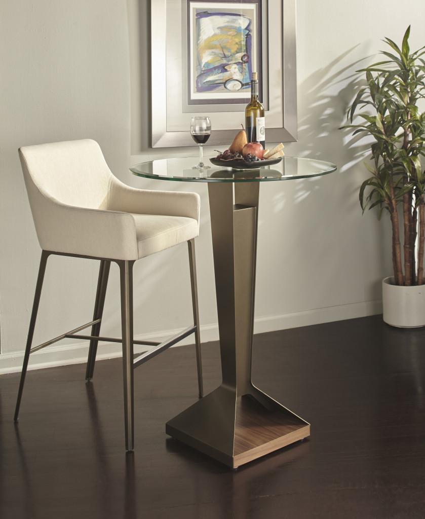 Elite Modern Dunbar stool