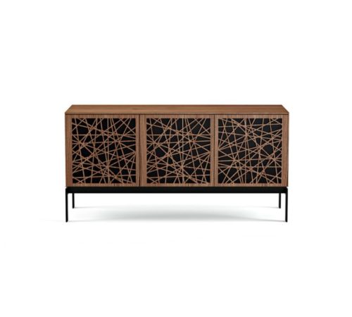 Elements-8777-RC-CO-WL-BDI-media-storage-console-walnut-1
