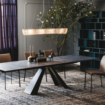 Cattelan Italia Eliot Keramik extension top