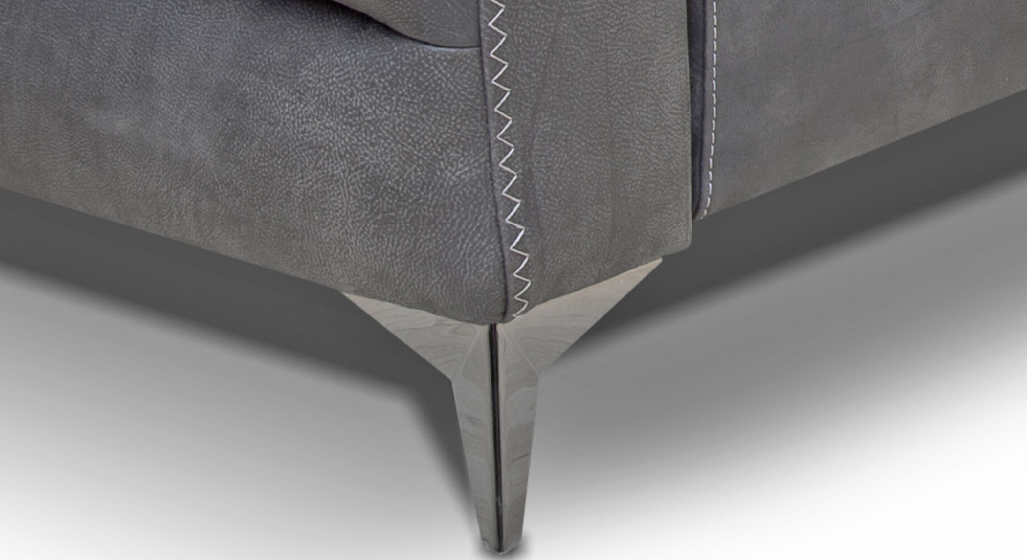 Bracci Ermes power sofa detail