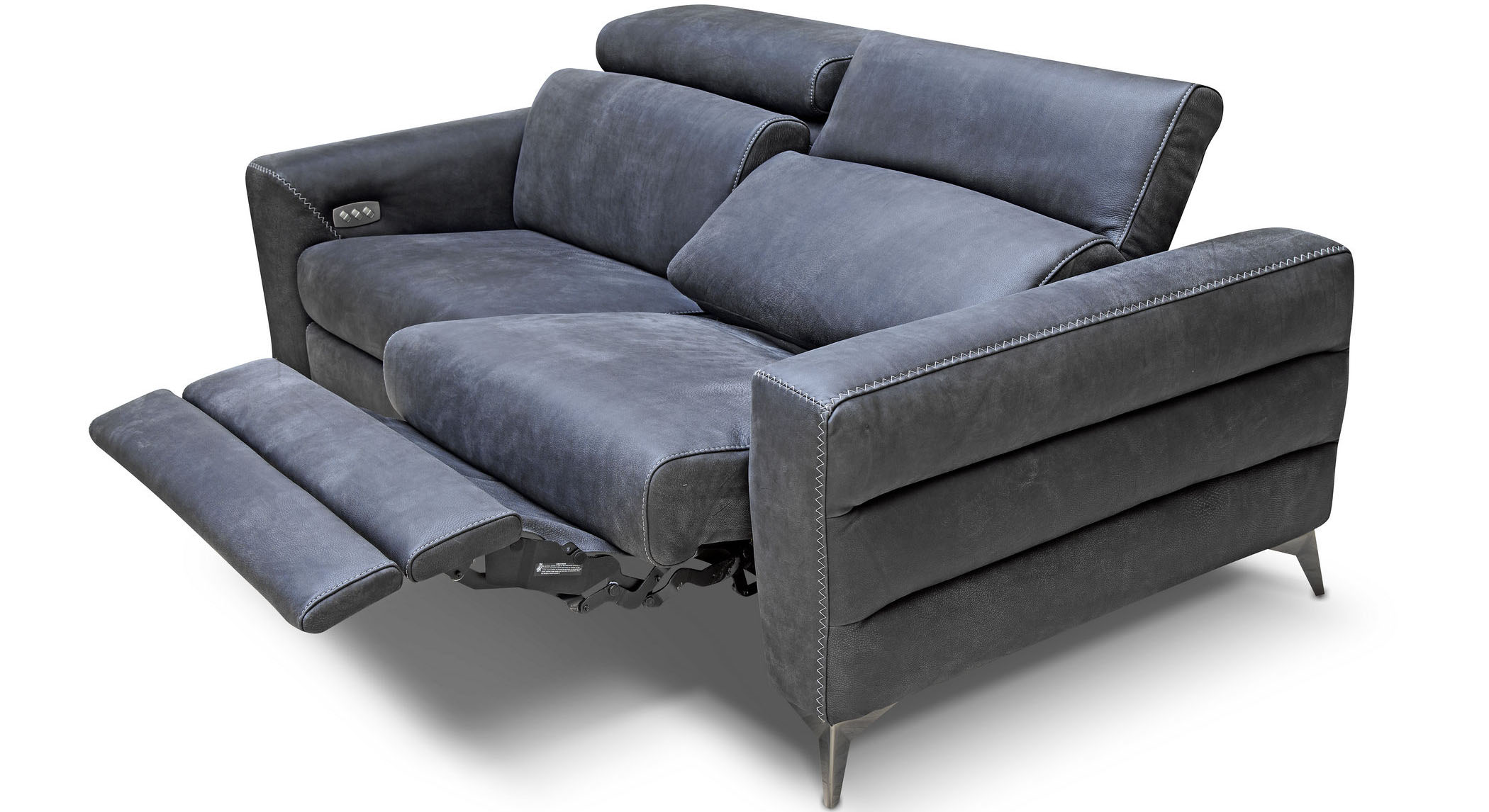 Bracci Ermse power sofa
