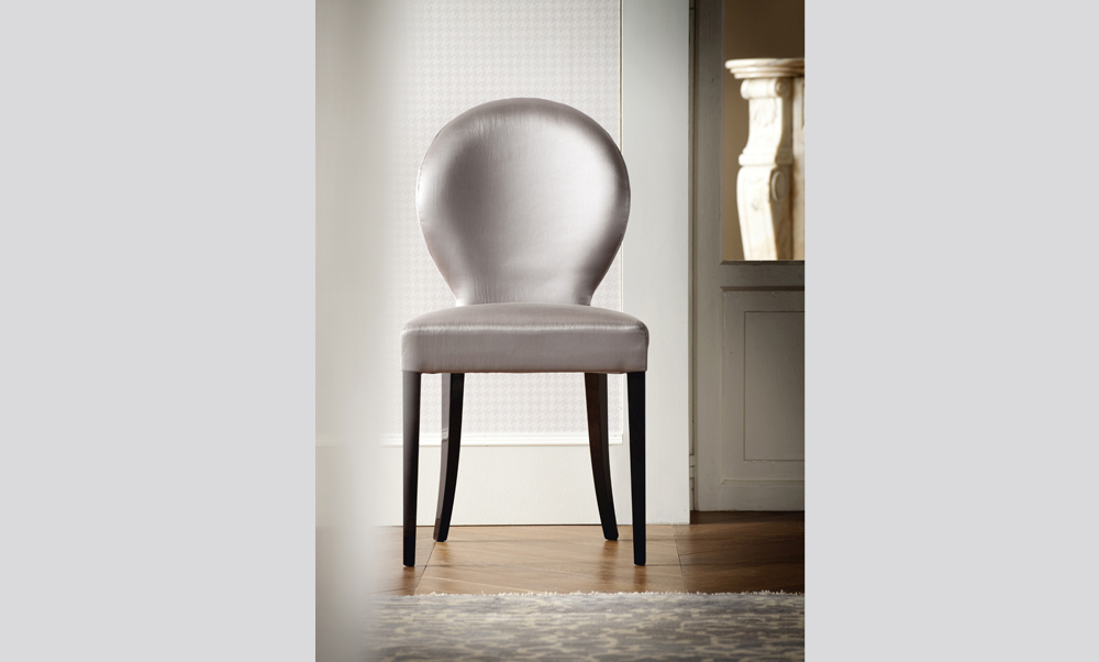 Dining chairs from Costantini Pietro style Favolosa