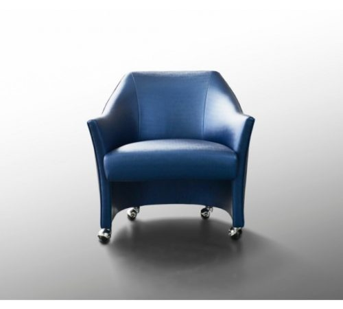 Nathan Anthony flyte chair on casters