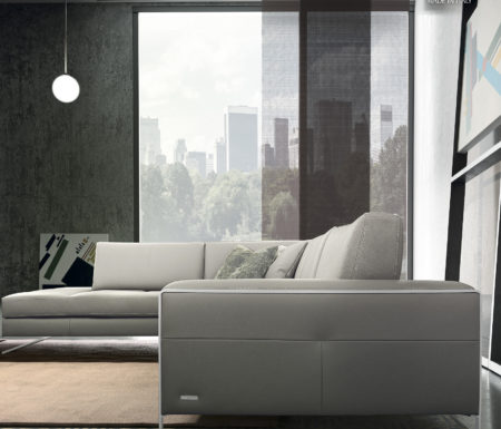 Gamma Laguna sectional side view