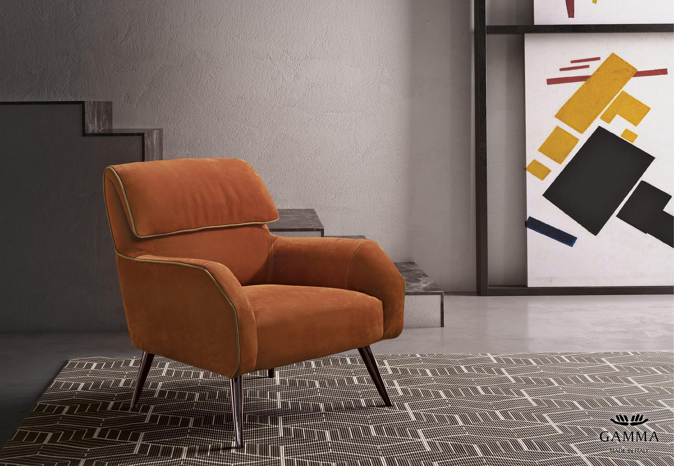 Gamma Gisele chair