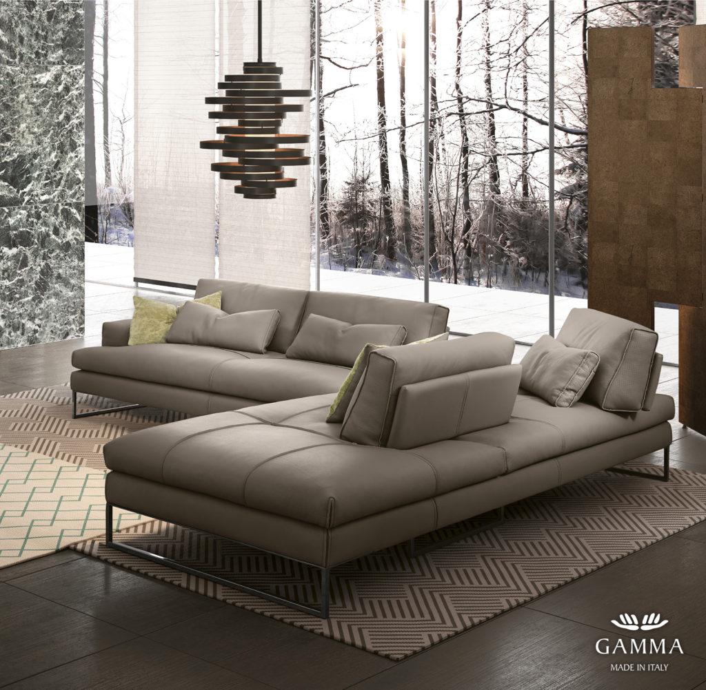 Sectionals Gamma Floridian Furniture