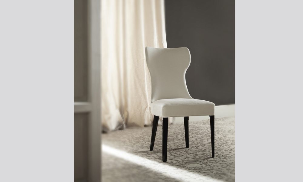 Dining chairs from Costantini Pietro style Grace