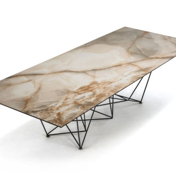 Cattelan Italia Gordon keramik dining table
