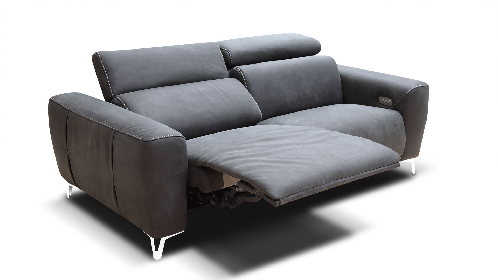 Bracci Zeus power sofa