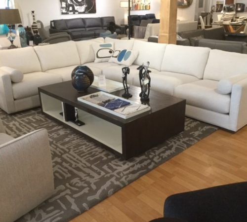 Lazar Langdon sectional Special price $3,500.00